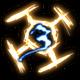 Dark Fall Lost Souls Badge 4