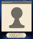 KNIGHTS Card 1