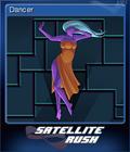 Satellite Rush Card 3