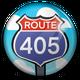 Summer Road Trip Badge 11000