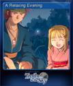 The Legend of Heroes Card 09