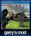 Garry's Mod Card 5