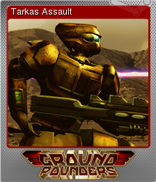 Ground Pounders Card 09 Foil.png