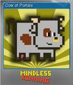 Mindless Running Foil 5