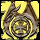 Dino D-Day Badge 4