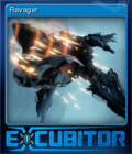Excubitor Card 5