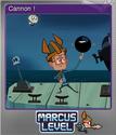 Marcus Level Foil 01