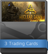 Nuclear Dawn Booster Pack