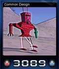 3089 Futuristic Action RPG Card 4