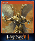 Might & Magic Heroes VII Card 3