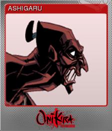 Onikira - Demon Killer Foil 2.png