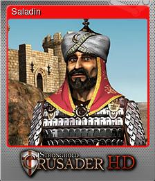 Stronghold Crusader HD Foil 5.png