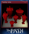 The Path Card 2