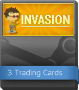 Invasion Booster Pack