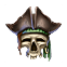 Nightmares From The Deep 2 The Siren's Call Emoticon skullmate