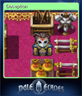 Pale Echoes Card 5