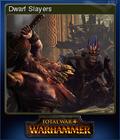 Total War WARHAMMER Card 2