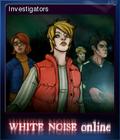White Noise Online Card 7