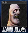 Albino Lullaby Episode 1 Card 4