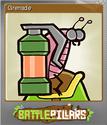 Battlepillars Gold Edition Foil 05