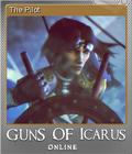Guns of Icarus Online Foil 3