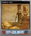 Toy Soldiers Complete Foil 12