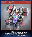 Anomaly Korea Card 4