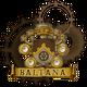 Battle Fantasia -Revised Edition- Badge 2