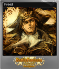 Battle Fantasia -Revised Edition- Foil 10