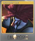 FINAL FANTASY IX Foil 8