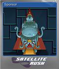 Satellite Rush Foil 4