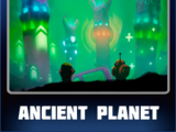 Ancient Planet - Towers