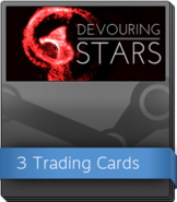 Devouring Stars Booster Pack