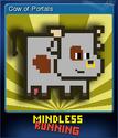 Mindless Running Card 5