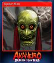 Akaneiro Demon Hunters Card 1