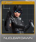 Nuclear Dawn Foil 2