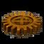 Shufflepuck Cantina Deluxe Emoticon Clockwork