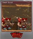 Delve Deeper Foil 8