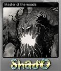 Shad'O Foil 6
