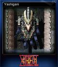 XIIZEAL Card 6