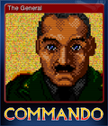 8-Bit Commando Card 7