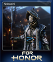 For Honor Card 08