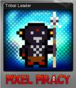 Pixel Piracy Foil 13