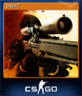 Counter-Strike Global Offensive Card 5