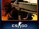 Counter-Strike: Global Offensive - SWAT