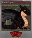 Delve Deeper Foil 2