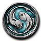 Nightmares from the Deep 2 The Siren's Call Badge 4