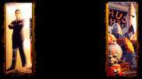Pinball Arcade Background Twilight Zone