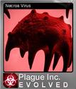 Plague Inc Evolved Foil 9
