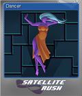 Satellite Rush Foil 3